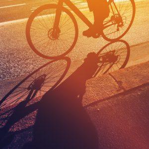 Ciclista - Falecimento - Ciclovia