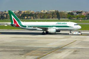 Empresa Aérea Italiana - Alitalia