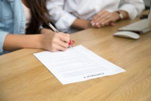 Contrato de Edição de Obra Literária