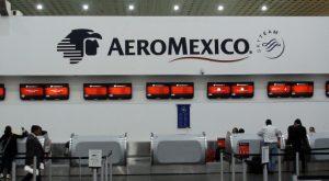 Companhia Aérea Aeroméxico