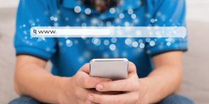 Plataforma online de hospedagem