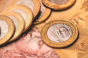 Dinheiro - Partidos Políticos