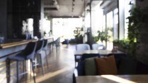 Restaurante - Shopping - Aluguel