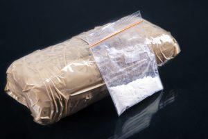 Cocaína - Tráfico Internacional de Drogas