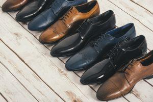 Empresa do setor calçadista