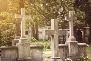 Cemitério de Cristina (MG)