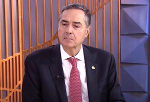 Eleições Municipais - Luís Roberto Barroso