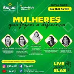 Live por Elas