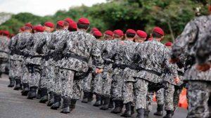 Ação da Força Nacional de Segurança Pública depende da anuência do estado | Juristas