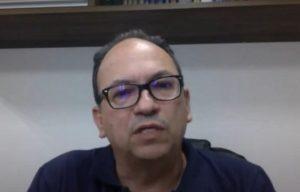 Contrato de Namoro por Fernando Loschiavo Nery