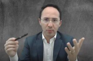 Professor Antonio Kozikoski fala sobre Direito ao Esquecimento no Canal do Portal Juristas   Juristas