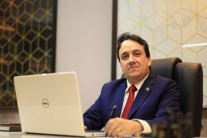 Advogado Frederico Cortez