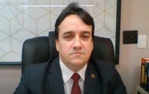 O jurista Frederico Cortez fala sobre a Pandemia de Vazamento de Dados no Brasil | Juristas