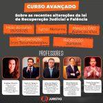 Portal Juristas lança curso sobre alterações da lei de Recuperação Judicial e Falência | Juristas