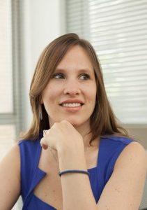 Advogada Marina Nascimbem Bechtejew Richter