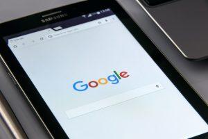 Direito ao Esquecimento - Google