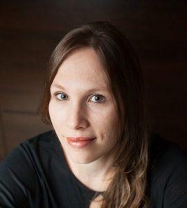 Marina Nascimbem Bechtejew Richter