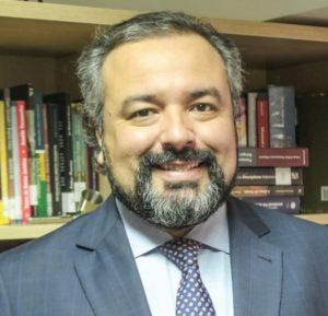 Advogado Eduardo Pragmácio Filho