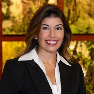 Advogada Ligia Schlittler
