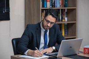 Marketing Jurídico Digital - Código de Ética da OAB