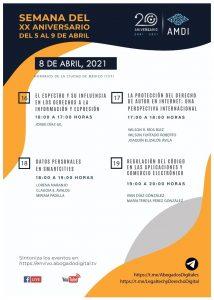 Idealizador do Portal Juristas participa de evento da Academia Mexicana de Direito da Computação | Juristas