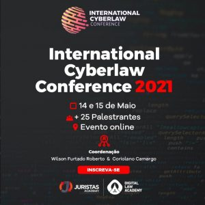 International Cyberlaw Conference2021