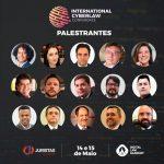 International Cyberlaw Conference 2021 reúne especialistas para discutir Direito e Tecnologia | Juristas