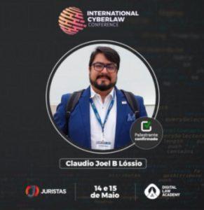 CLAUDIO JOEL BRITO LÓSSIO